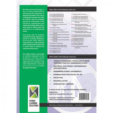 n3 mechanotechnology question paper